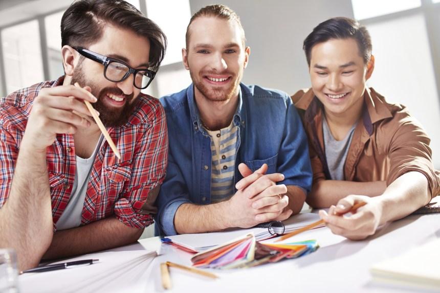 5 attitudes gagnantes au travail