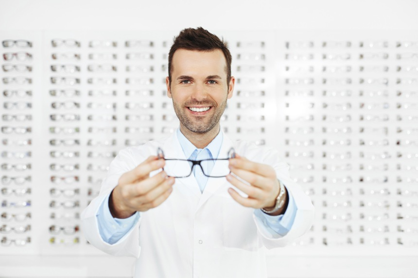 Nouvelles occasions pour les assistants en optométrie