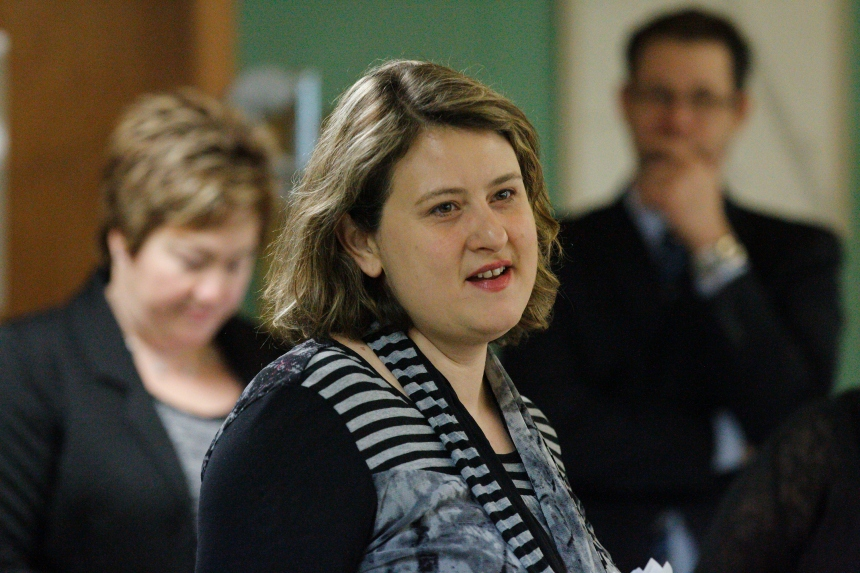 Budget Leitao : «une catastrophe», estime Catherine Harel Bourdon