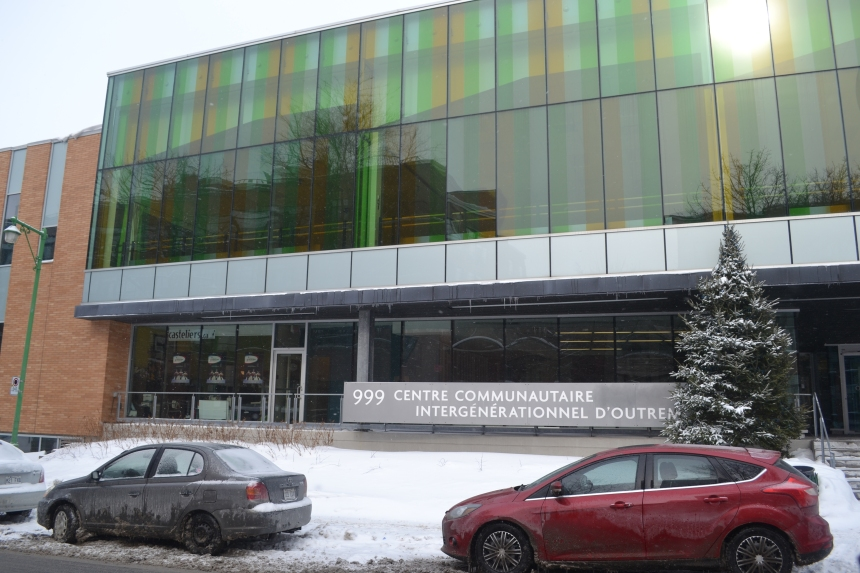 L'aréna du CCI sera fermé dès septembre