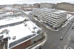 District central pourrait séduire de nombreuses entreprises