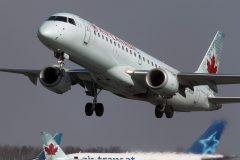 Air Canada suspend ses vols entre Montréal et Haïti à cause du «désordre civil»