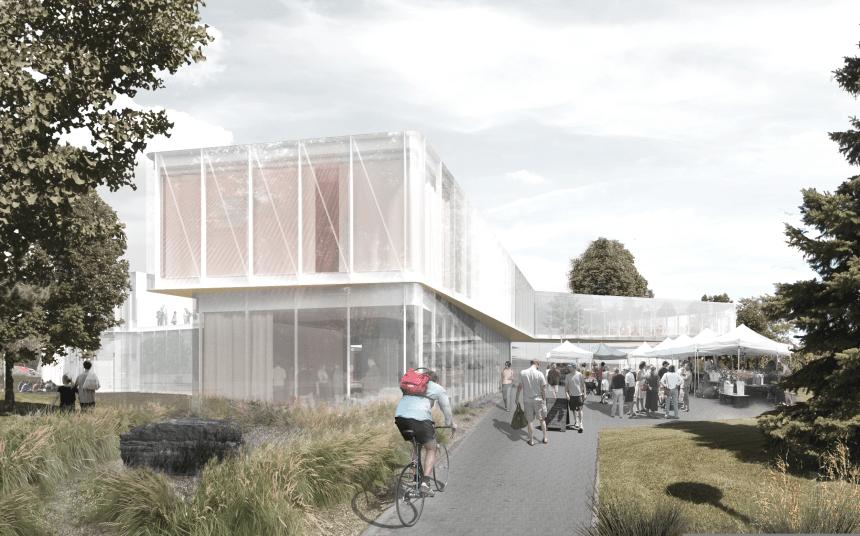 120M$ pour rajeunir les bibliothèques de la métropole