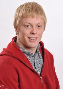 Francis Carter, 19 ans.
