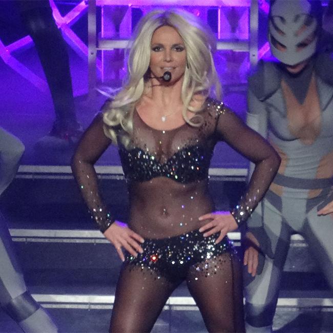 Britney Spears signe pour deux années supplémentaires à Las Vegas