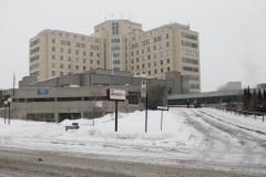 Un bris d'aqueduc complique les activités de l'Hôpital Maisonneuve-Rosemont