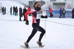 14 heures de course consécutives pour un ultramarathonien