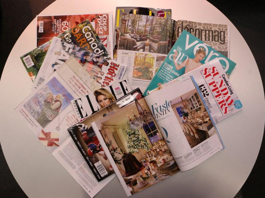 Le Bureau de la concurrence autorise Groupe TVA à acheter les magazines de TC Media