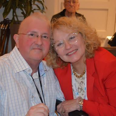 Cancer du cerveau : le mari de Marguerite Blais aux soins palliatifs