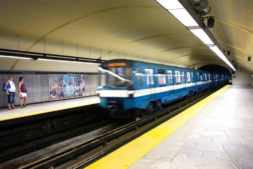 Ligne bleue en surface: les résidants des condos Le Novello s'opposent