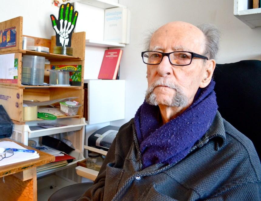 Un pionnier de la science au Québec honoré