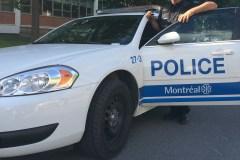 Deux jeunes arrêtés pour vol à Dorval