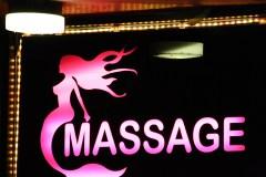 Zéro tolérance pour les massages érotiques à LaSalle