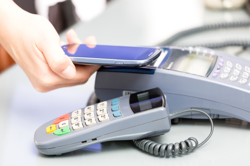 Le paiement mobile séduit mais ne convainc pas encore