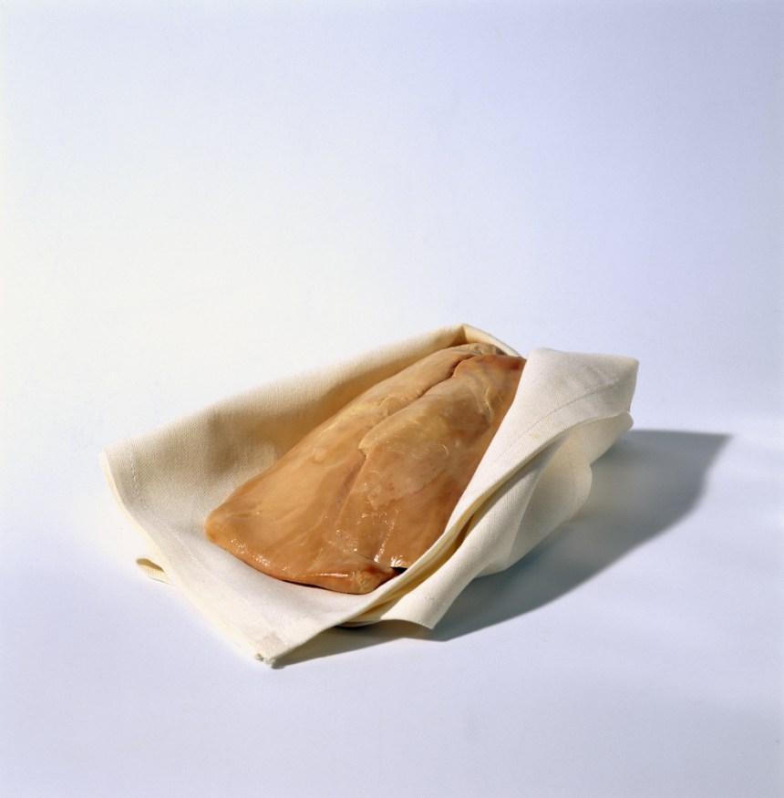 Le foie gras, un délice français, dont raffolent les étrangers
