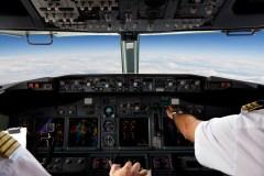 Une pilote partie de Montréal dit avoir vu un ovni