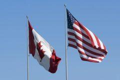 Coronavirus: la frontière canado-américaine sera fermée
