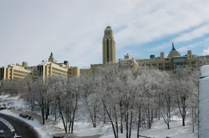 Montréal veut garder ses étudiants étrangers