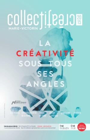 Collectif Créatif Cégep Marie Vic