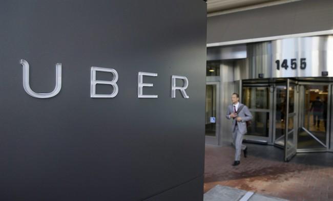 Uber lance une pétition