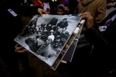 Génocide arménien: altercation entre un ministre turc et une députée française