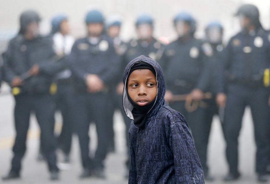 Baltimore: «Le racisme demeure profondément ancré dans la société américaine»