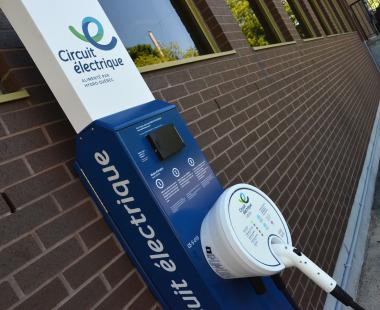 Montréal à la recherche de ses autos électriques en libre-service