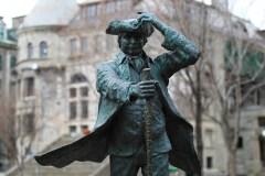 Tournée des lieux les plus hantés de l'Université McGill