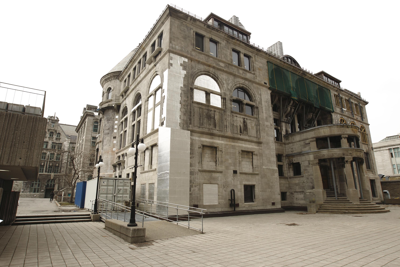 ACTU - McGill - bibliothèque Schulich2