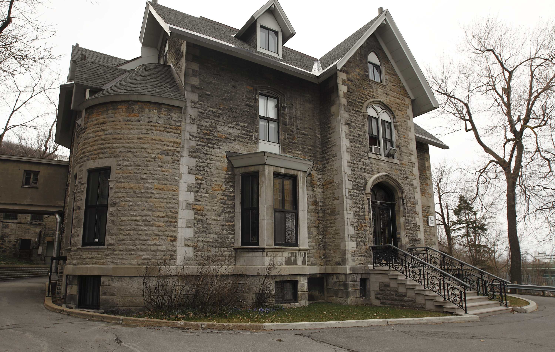 ACTU - McGill - Maison Duggan1