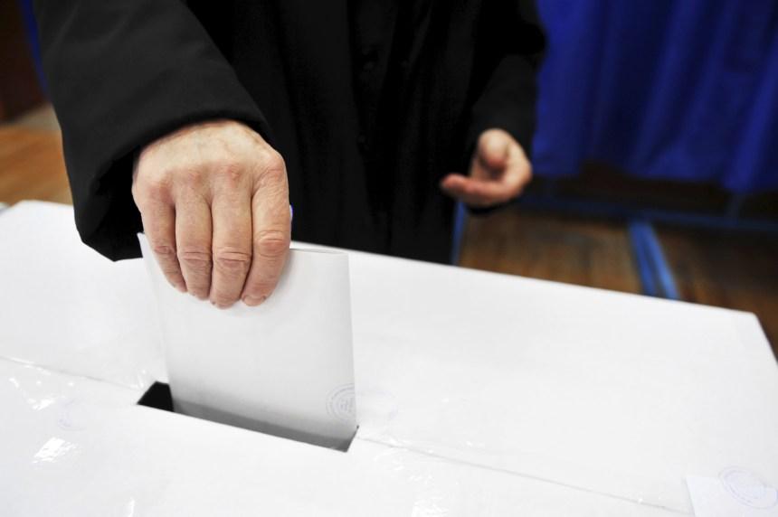 Décalage horaire: un vote à différentes heures