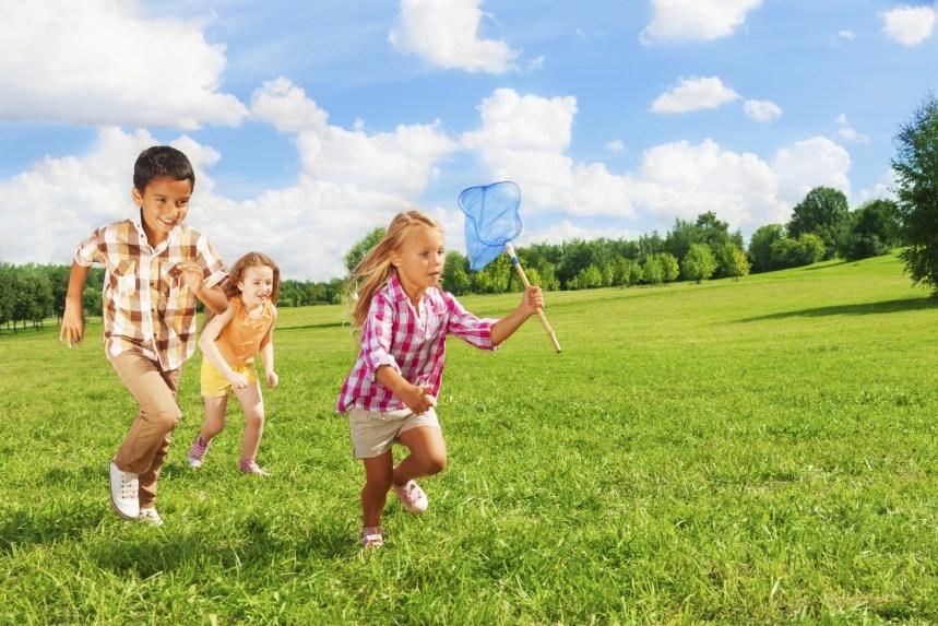 Suggestions de sorties familiales: Samedi Nature en famille, Bust a Move, La virée des ateliers…