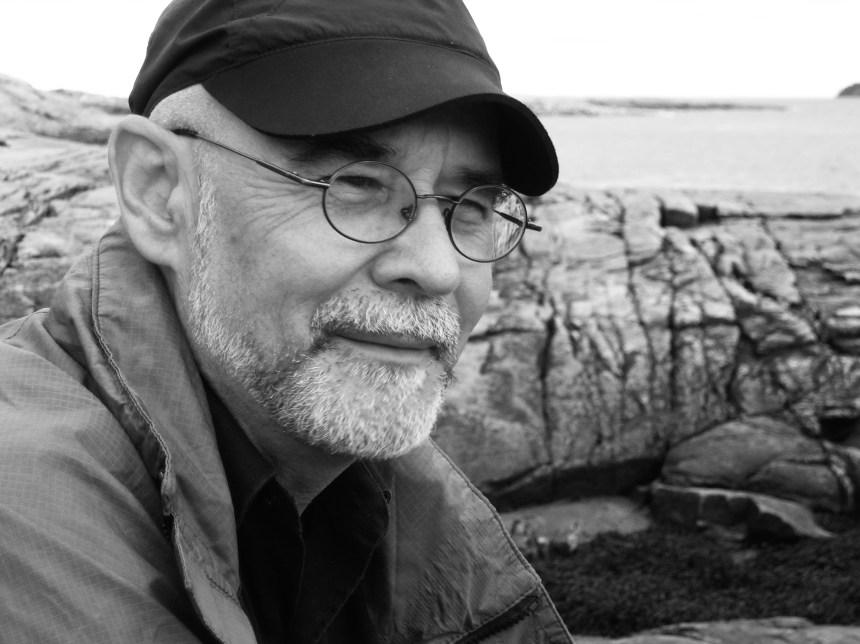 Jean Désy: écrire avec soin