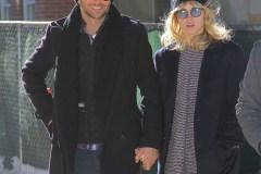 Bradley Cooper et Suki Waterhouse, c'est reparti!