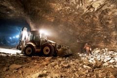 Technologie minérale: au-delà de l'exploitation minière