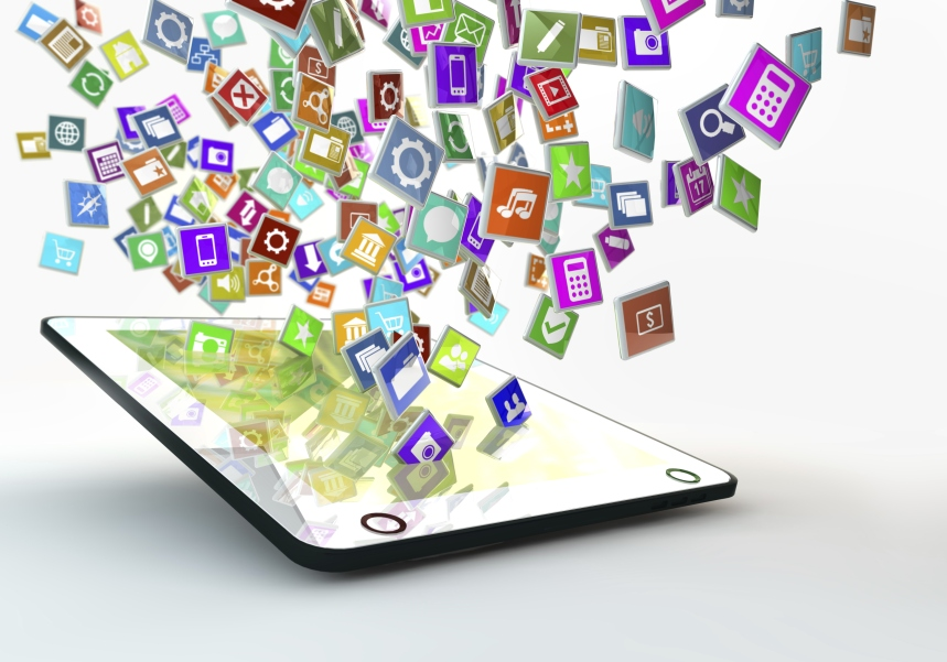 Grands besoins en développement d'applications mobiles