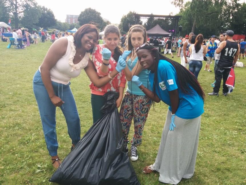 La Coopérative jeunesse de services encore active cet été
