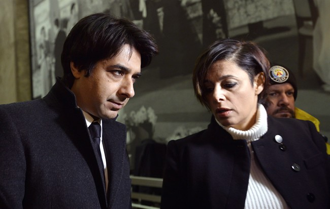 L'avocate de Ghomeshi, non coupable!