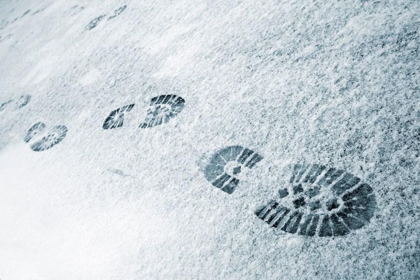 Nord du Saint-Laurent: des chutes de neige prévues jusqu'à samedi