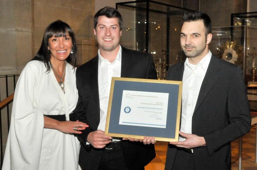 Concours d'entrepreneuriat: six firmes laurentiennes en finale régionale