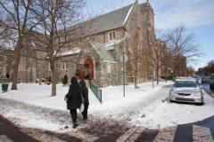 L'arrivée d'antennes à l'église St-Grégoire inquiète le voisinage