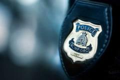 Policier du «Skytrain» blessé par balle en Colombie-Britannique: la GRC identifie un suspect