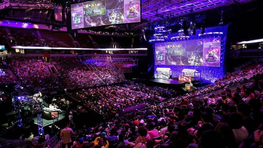 ESPN crée la controverse en diffusant un tournoi de jeu vidéo