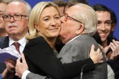 Jean-Marie Le Pen prend sa retraite