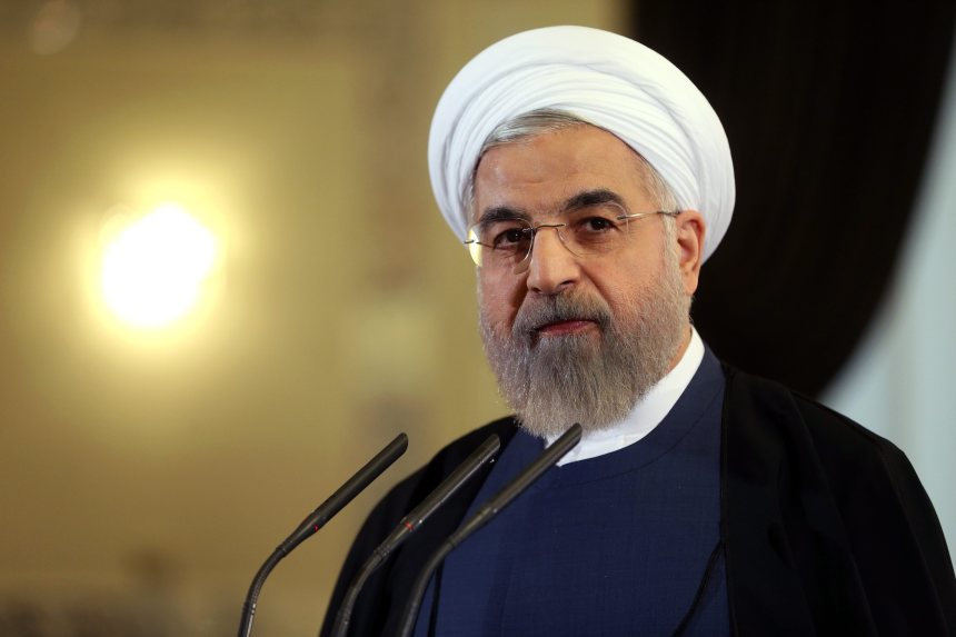 Accord nucléaire: «La situation en Iran risque de s'envenimer»