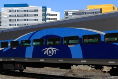 Montréal en transformation