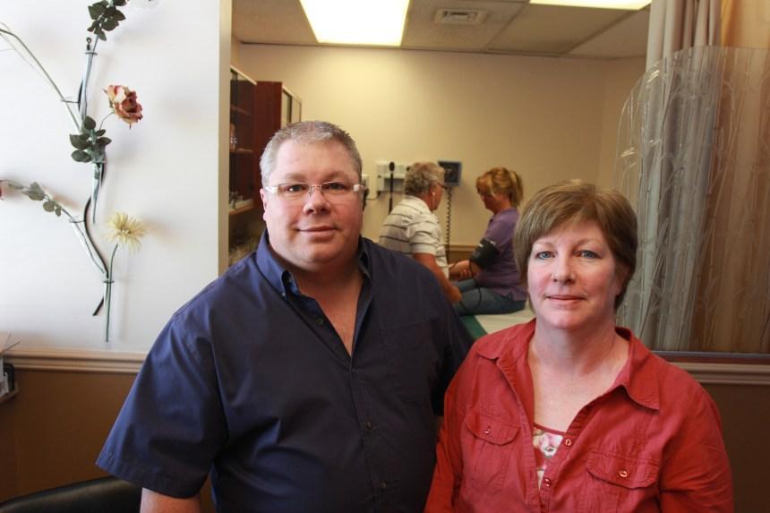 Quatre nouveaux médecins de famille à Rivière-des-Prairies