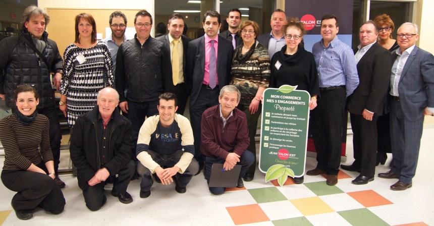 Un bilan positif et plusieurs projets pour la SDC Jean-Talon