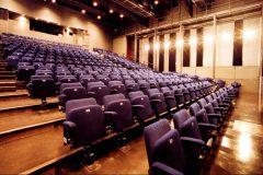 Scène écoresponsable: les salles de spectacle passent au vert