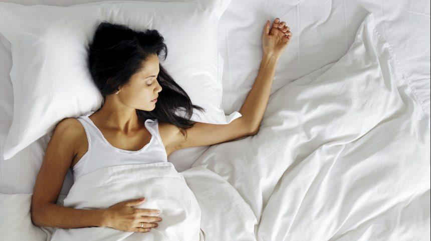 Pour guérir, il faut dormir